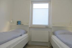 Sonnenschein Schlafzimmer